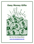 Easy Money Gifts