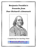 Ben Franklin's Proverbs