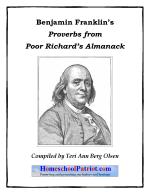 Benjamin Franklin's Proverbs